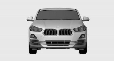 BMW-X2-patent