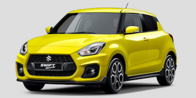 Suzuki-Swift-Sport