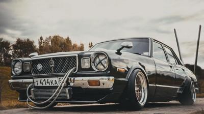 japan cars