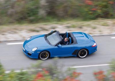 Porsche-Speedster