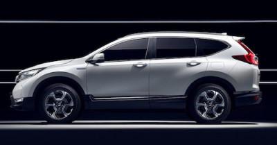 Honda-CR-V-hubrid-2