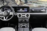 Mercedes-Benz G-Class (Gelandewagen)