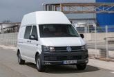 Volkswagen Transporter Kasten AllCity