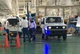 Suzuki Jimny нового поколения