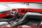 Интерьер Hyundai Veloster