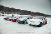 Зимние трековые гонки в Пензе — Финал