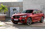 Новый BMW X4