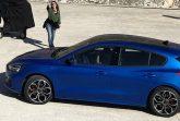 Новый Ford Focus без камуфляжа