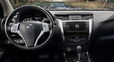Компании Nissan опубликовала новые фотографии рамного внедорожника Terra, а также уточнило дату мировой премьеры практичного автомобиля.  Публичная презентация машины, состоится 1 апреля 2018 года.   Nissan Terra построен на базе рамного пикапа Navara последней генерации. В линейке марки внедорожник займет нишу предыдущего Pathfinder (эта модель со сменой поколений превратилась в кроссовер) и Paladin (создан на базе Navara позапрошлого поколения), его главными конкурентами станут Toyota Fortuner и Mitsubishi Pajero Sport. Длина новинки равна 4 882 мм, ширина – 1 850 мм, высота – 1 835 мм, колесная база – 2 850 мм. Для сравнения, габариты Toyota Fortuner: 4 795/1 855/1 835 мм, колесная база – 2 745 мм.  Первыми новый внедорожник Nissan Terra получат китайцы. Помимо этого, японская компания планирует предложить этот автомобиль в других странах Азиатско-Тихоокеанского региона. В Китае автомобиль будет доступен с 2,5-литровым 184-сильным бензиновым мотором. Трансмиссия – «механика» или «автомат».