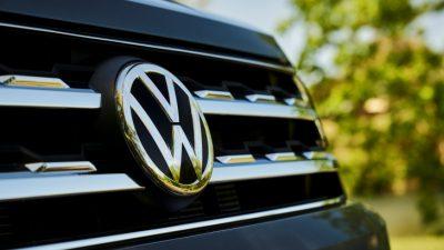 Новый пикап Volkswagen