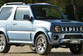 Новый Suzuki Jimny приедет в РФ