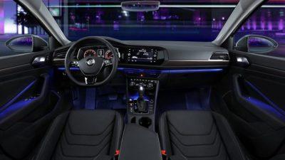 Новый Volkswagen Jetta уже продается