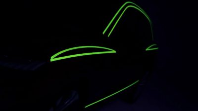 Серийный Audi Q8