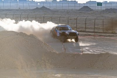 Кубок Мира Qatar Cross Country Rally
