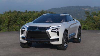 Mitsubishi Lancer превратят в кроссовер?