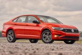 VW Jetta получит спортивную версию