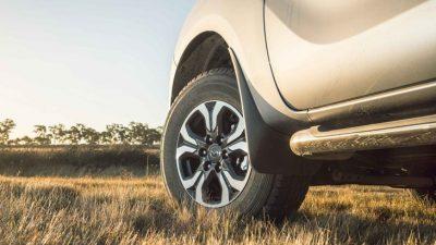 Обновлённый пикап Mazda BT-50