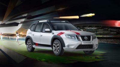 Nissan Terrano Sport Edition