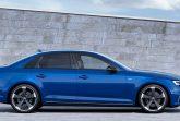 Audi показала новые A4