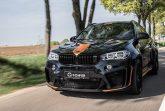 BMW X6 M от G-Power