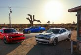 808-сильный Dodge Challenger