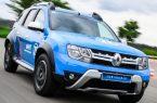 Гибридный Renault Duster