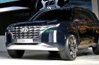 Дизайн будущих кроссоверов Hyundai