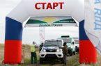Ульяновск в выходные принимает Кубок России по ралли-рейдам
