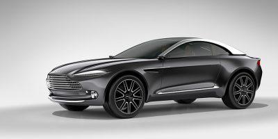 Компания Aston Martin заявила, что ее первый внедорожник пойдет в производство в конце следующего года.  Сборку новинки наладят на новом предприятии в Сейнт Атане (Уэльс).   По последним данным элитный внедорожник получит название Varekai и станет первым таким авто в линейке автомобилей Aston Martin. Впрочем, учитывая огромный спрос на данный тип авто в последние годы, компания была просто обязана была попробовать себя в этом направлении.  По неофициальным данным, базовая версия вседорожника получит четырехлитровый твин-турбо двигатель V8 производства Mercedes-AMG мощностью около 600 лошадиных сил. Топовый вариант оснастят 5,2-литровым мотором V12 с двумя турбинами, выдающим примерно 750 лошадиных сил.