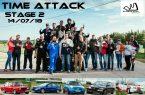 14 июля, чемпионат TIME ATTACK в Пензе