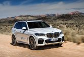 Цены на новый BMW X5