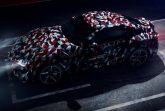 2019 Toyota Xfinity Supra NASCAR