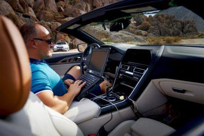 BMW 8 Series Cabrio