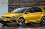 Volkswagen Golf вернется в РФ