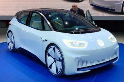 Volkswagen-I.D.