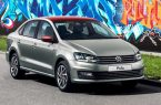 Volkswagen Polo Joy для РФ