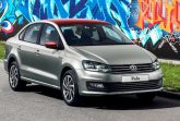 Volkswagen Polo Joy для РФ