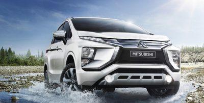 Mitsubishi XPander может появиться в РФ