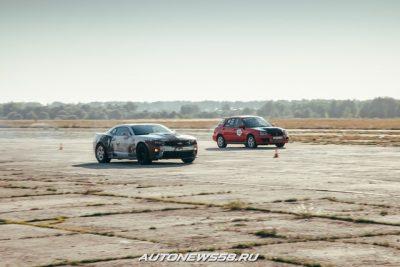 Drag-Racing Пенза-2018, Финал
