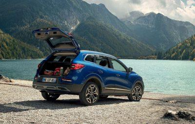 Renault Kadjar обновился
