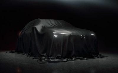 Новое изображение Audi E-Tron