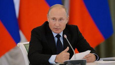 Путин запретил сотрудникам ГИБДД снимать номера с машин