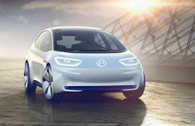Volkswagen I.D. - подробности