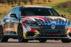 Volkswagen Arteon получил двигатель на 490 сил