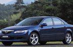 В РФ отзывают более 20 тысяч Mazda6