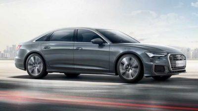 Audi-A6L