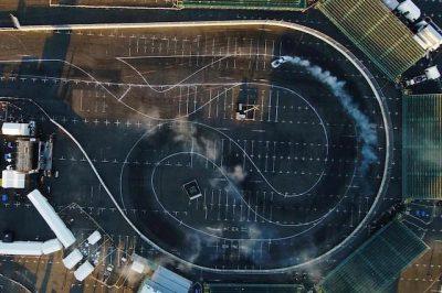 Кубок Мира по дрифту FIA IDC