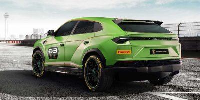 Lamborghini-Urus-ST-X