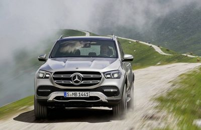new-Mercedes-GLE-russia