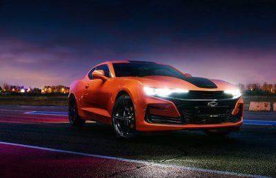 Chevrolet-Camaro-ew